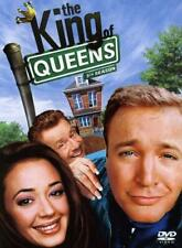 The King of Queens - Season 3 (DVD, 2005, 3-Disc Set) *Brand new* $0 shipping