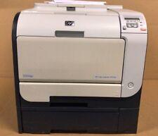 CB496A - HP Colour LaserJet CP2025x Laser Printer