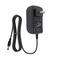 9V Volt 2A Amp 2000mA AC Adapter Power Supply Cord 5.5mmx2.1mm