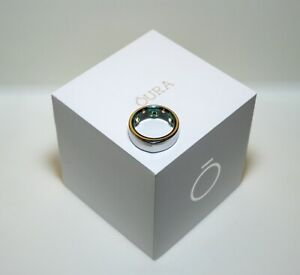 Oura Ring Balance size 10 used