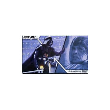 """STAR WARS - QUOTABLE MAGNETS - """"JOIN ME!"""" - NEUF NEW NEU"""