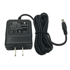 New AC 100-240V To DC 12V 1A Adapter US  Plug Power Supply Charger 5.5*2.5mm