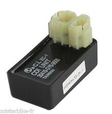 Bloc / boitier CDI pour moteur 50 4T kymco agility peugeot vivacity (139qmb)