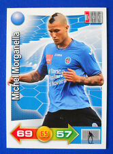 CARD CALCIATORI PANINI ADRENALYN 2011/12 - N. 265 - MORGANELLA - NOVARA