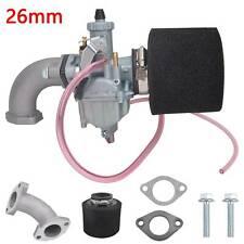 For Mikuni Pit Dirt Bike VM 26mm (22mm inner) Carburettor Carb 110/125/140cc