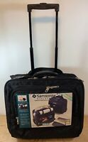 Samsonite Worldproof Wheeled Carry on Portfolio/Computer case Model No.930985