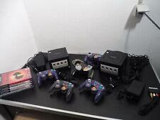 Nintendo GameCube  Konvolut mit Spielen