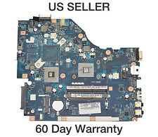 eMachines E Series E443 Laptop Motherboard w/ E350 AMD CPU P5WE6