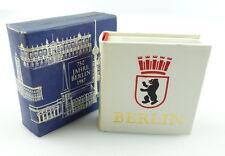 Minibuch : 750 Jahre Berlin 1987 ,  Verlag Zeit im Bild Berlin /r679