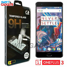 Genuine Tempered Glass LCD Screen Protector Film For Oneplus 3 Oneplus Three /3T