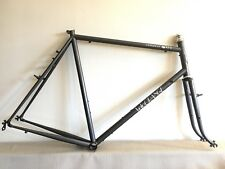 Velo Orange Campeur Frameset 63cm Steel Randonneur Frame and Fork