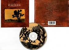"EAGLES ""The Very Best Of The"" (CD) 1994 - 17 Titres"