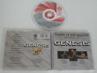 Genesis / Turn It On Again Best Of '81-' 83 (Vertigo 848 854-2) CD Album De