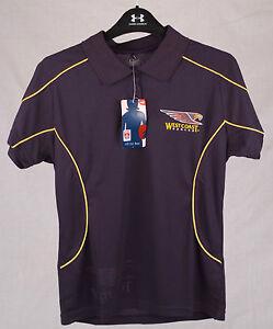 Official AFL West Coast Eagles Premium Ladies Polo