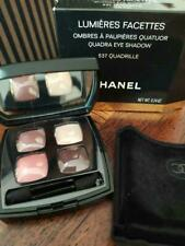 537 Chanel  Quadrille lumieres facettes quadra eye shadow DELAYED DELIVERY!!!