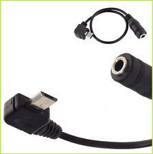 CAVO ADATTATORE MICRO USB - JACK AUX CUFFIE 3.5mm SAMSUNG HUAWEI XIAOMI OPPO LG