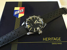 ORIS DIVERS SIXTY-FIVE  - 01 733 7707 4064-07 4 20 18 - BRAND NEW !!!