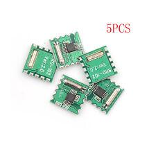 5pcs FM Stereo Radio RDA5807M Wireless Module RRD-102V2.0 For Arduino