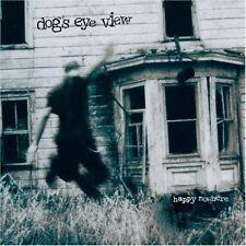 Dog's Eye View - Happy Nowhere CD
