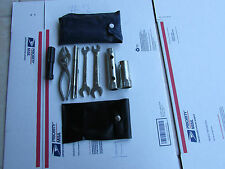 HONDA S90 CL90 SL90 ST90 CT90 CT110 ORIGINAL TOOL KIT (#2)