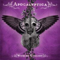 Apocalyptica - Worlds Collide [New CD]