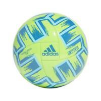 adidas Uniforia Club Ball Gr.5 - grün/blau
