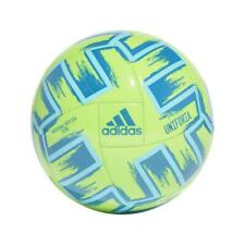 adidas Uniforia Club Ball Gr.5 - grün/blau
