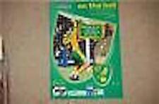 Norwich V Wimbledon Programa 22 Dic. 2001
