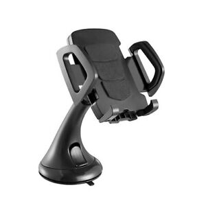 Universal Car Windshield Suction Cup Dashboard Mount Cell Phone iPhone Holder