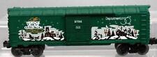 DEPT 56 Lionel Box Car NIB