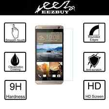 HD Real Tempered Glass Screen Protector For HTC One E9 E9+ Plus