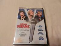 American Dreamz (DVD, 2006, Anamorphic Widescreen Ed...
