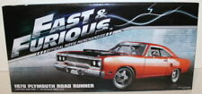 Voitures, camions et fourgons miniatures GMP Fast & Furious 1:18