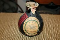 Antique Chinese Hong Kong Liquor Bottle EMPTY Wing Fung Hong Chinese Spirits