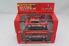 1 43 Ford Falcon XY Phase III Gt-ho 65e 1971 Bathurst Winner Allan Moffat