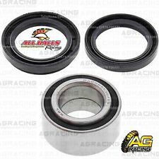 All Balls Front Wheel Bearings & Seals Kit For Arctic Cat 500 FIS 4x4 w/AT 2002