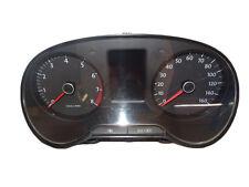 * VW Polo MK5 6R 1.2 2009-2015 Cuadro De Instrumentos Reloj 6R0920960A-cgpb