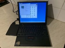 IBM Thinkpad 570 Laptop