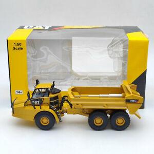 Norscot 1/50 Caterpillar Cat 740B EJ Articulated Truck 55500 Diecast Models