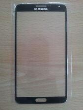 Cristal de Pantalla Tactil de Color Negro para Samsung Galaxy Note 3 N9000 N9005