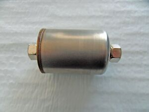 New Pure Flow Fuel Filter GF481, G3727, GF112, 33481, F33144 Free US Shipping