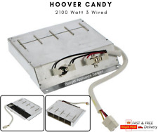 Hoover Candy 2100 Watt Heater Heating Element 3 Wire Connector For Tumble Dryer
