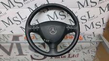 Mercedes Clase a W169 Completo volante con airbag