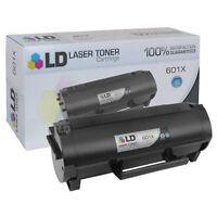 LD Comp Lexmark 60F1X00 EHY Black MX410 MX510 MX511 MX610 MX611 Series