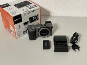 Sony α (alpha) A6000 Alpha 6000 Body Gehäuse - 19200 Auslösungen