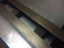 Atlas Craftsman 68 Metal Lathe Bars Bed