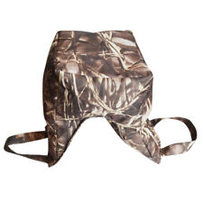 Bench Rest Bag for Outdoor Hunting Shooting Support Sandbag Reed Camouflage