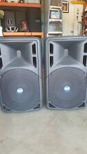 "RCF ART 312-A MKll Active 12"" 2-Way Speaker Powered Monitor Loudspeakers"