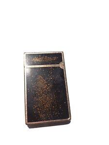Rare Briquet Dupont