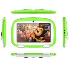 Kids Edition Tablet PC 7 Inch Display Quad core with Wi-Fi Camera for Children